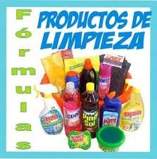 Productos de limpieza conacyem hidalgo for Anuncios de productos de limpieza